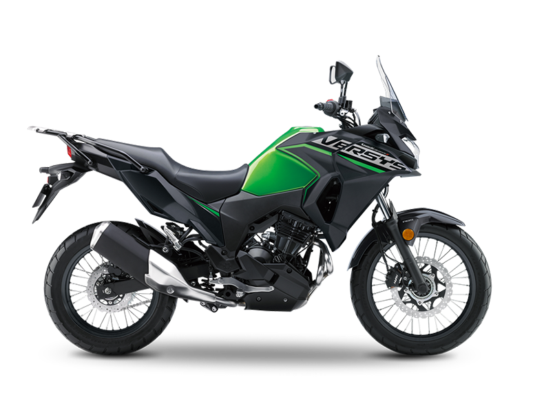 Versys 300 X ABS. City Version (2019) (2)