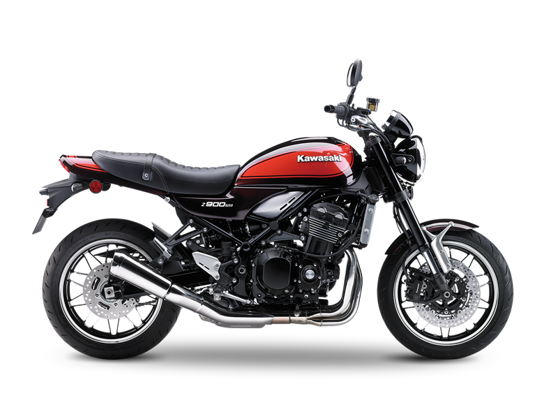 Z 900 RS ABS (2019) (2)