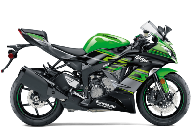 Ninja ZX 6R ABS KRT Edition New 2018 (0)