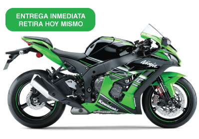 Ninja ZX 10R ABS KRT Edition New  (1)
