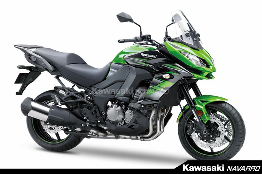 Versys 1000 ABS New 2018