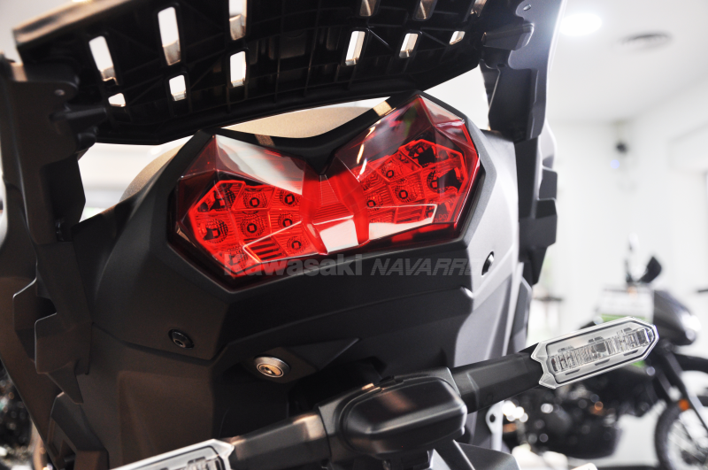 Versys 1000 ABS 2019