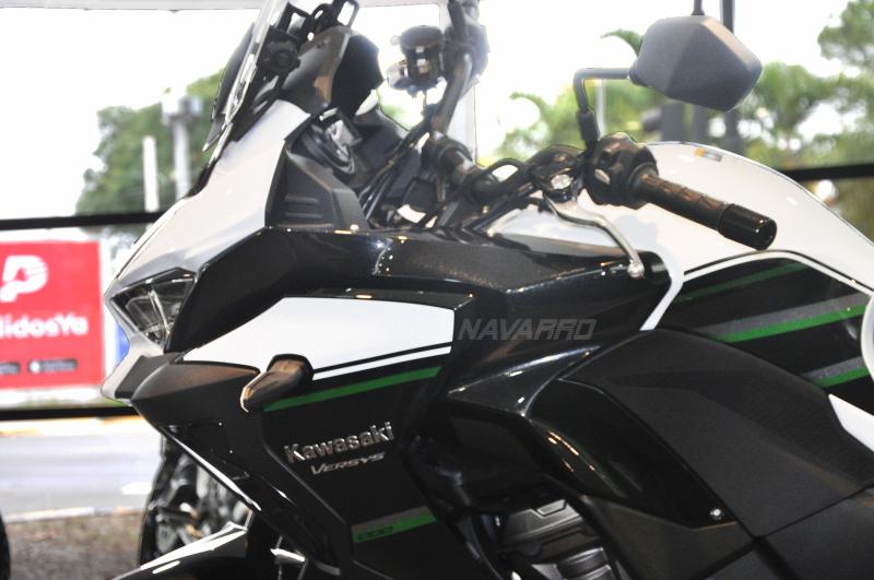 Versys 1000 ABS Linea 2019