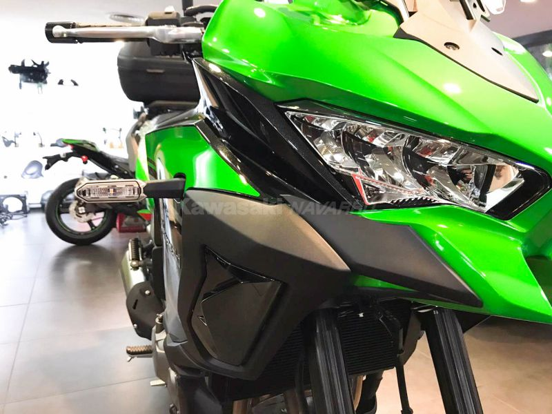 Versys 1000 abs 2020