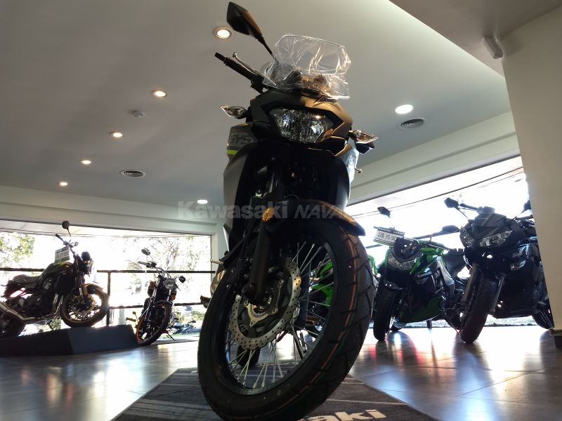 Versys X 300 ABS 2019
