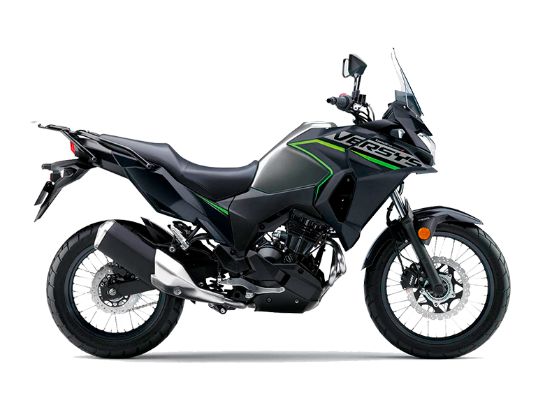 Versys X 300 ABS. City Version 2019 (2)