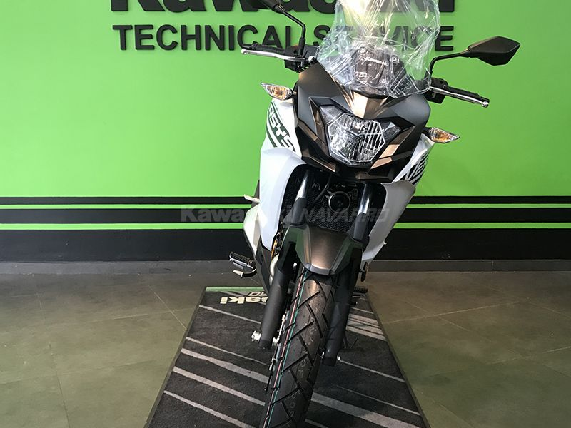 Versys X 300 ABS 2020