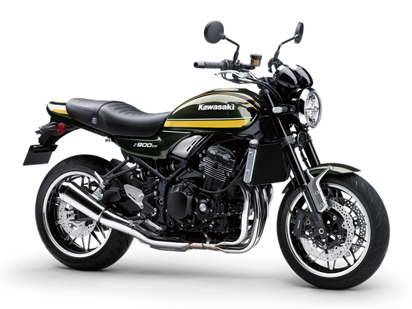 Z900 RS ABS 2020 (0) [M2688]